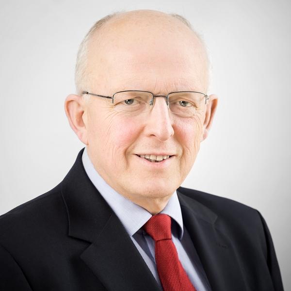 Fraktionsvorsitzender der Kreis SPD