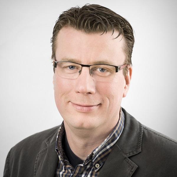 Jens Boermann - Kreistagsfraktion